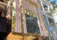Mặt tiền rẻ hiếm, Nguyễn Cư Trinh, Quận 1, ngang 4.2m, 66m2, kinh doanh, sổ vuông, 29 tỷ