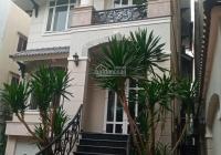 Biệt thự DT 432m2 của gia đình cần bán ở quận Phú Nhuận