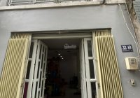 Bán nhà đường Trần Thánh Tông, P15, Quận Tân Bình 3,350 tỷ
