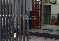 Nhà bán hẻm 633 phường Phú Lợi, cách chợ đầu mối Hàng Bông 700m TDM, BD giá 2 tỷ 150. LH 0869899181
