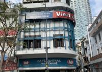 Cho thuê tòa nhà 10x30m 3 lầu Nguyễn Huệ, Bến Nghé Q1 400tr 0915924567