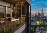 Chính chủ bán gấp căn 08 full đồ tầng trung giá 2.8x tỷ chung cư Harmony Square