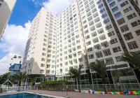 Tôi cần bán gấp căn hộ officetel Sky Center Phổ Quang DT 36m2 view hồ bơi giá 1.8 tỷ