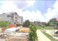 Mở bán KDC MT đường Man Thiện, Tăng Nhơn Phú A, Q9, cách BV Q9 1km, SH 0901194345 Lượng