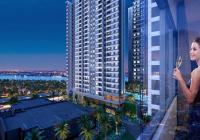 Suất nội bộ căn 3PN-tầng cao-view Landmark, sông SG, sông Đồng Nai & KĐT Aqua City - CK 176 triệu