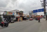 Dãy trọ đường 179, Hoàng Hữu Nam, 11x40m, 16.5 tỷ