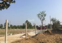 Chính chủ bán đất 2 mặt tiền thị trấn Cần Giuộc, SHR, ngang 8m dài 15m, nở hậu 9m - giá 950tr
