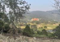 Bán đất nghỉ dưỡng tại chân núi Tam Đảo - Vĩnh Phúc 100% thổ cư lâu dài thuộc dự án khu golf