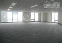 Cho thuê văn phòng quận Hoàn Kiếm 185m2 - 55 tr - thuê 1 năm miễn phí 3 tháng