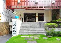 Cho thuê nhà 100 Nguyễn Du, P. Bến Nghé, Q1, 16x30m, 1 hầm, 1 trệt, 4 lầu, giá 355 triệu/th