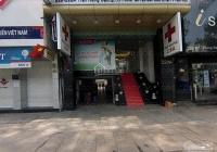 Cho thuê tòa 228-228A Trần Hưng Đạo, Q.1, 11x22m, 1 hầm 9 lầu, DTSD: 2.500m2, giá 300 triệu/tháng