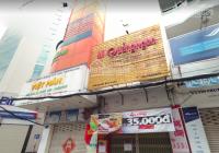 Bán gấp tòa nhà văn phòng 9 tầng, khu trung tâm Q. Bình Thạnh, HĐ 120tr, giá 35.8 tỷ. LH 0866643661