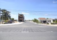 Gia đình bán gấp lô đất ven biển 250m2 đường 20m5, mặt tiền sông Cổ Cò xây biệt thự, Homestay