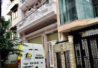 Bán nhà HXH 6m, chợ Phạm Văn Hai, P2, Tân Bình, diện tích 4.5*17m, nhà đẹp 3 lầu giá 8.5 tỷ