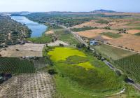Đất liền kề Novaworld Bàu Trắng - sổ đỏ - đầu tư an toàn - giá chỉ từ 63.000đ/m2 - 0933.151.296
