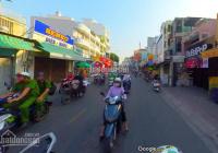 Hot? Cho thuê nhà mặt tiền Nguyễn Văn Đậu ngang 4,5m dài 23m, tổng 414m2 sàn có chỗ để xe rộng rãi