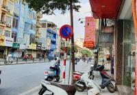 Bán gấp nhà MP Thái Thịnh, Đống Đa 118m2, MT 7 m, cao tầng, thông sàn kinh doanh siêu đỉnh