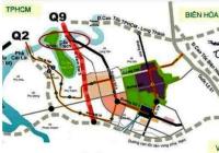 Chính chủ cần bán đất mặt tiền đường Nguyễn Hữu Cảnh, xã Long Tân, huyện Nhơn Trạch, Đồng Nai