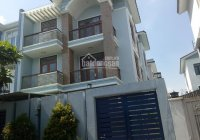 Chính chủ cho thuê biệt thự Nơ Trang Long, P13, Bình Thạnh diện tích: 8x20m, 3 lầu. 32 triệu/tháng