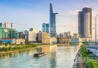 Bán mặt tiền Trần Xuân Soạn, Tân Kiểng, Q7. DT: 40x50=2000m2, view Bitexco- Landmark 81