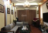 Chính chủ cần cho thuê gấp nhà phố Kim Mã DT: 50m2 x 6T MT: 5m, full nội thất, rau tươi, giá: 16tr