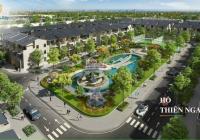 Chính chủ kẹt tiền nhượng gấp lô góc The Sol City giá chỉ 1,8 tỷ đường lớn 22m, diện tích 5mx20m