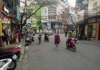 Cho thuê nhà mặt phố Nguyễn An Ninh, Hoàng Mai, Hà Nội, 70m2 x 3T, MT 5m (Chính chủ)