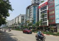 Bán nhà 5 tầng lô góc 3 mặt đường kinh doanh đắc địa phố Hồ Tùng Mậu, Nam Từ Liêm