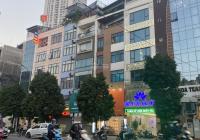 Nhà mặt phố Hồ Tùng Mậu lô góc 3 mặt thoáng, kinh doanh sầm uất, vỉa hè rộng 6m giá bán 15 tỷ