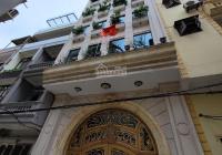 Bán gấp nhà mặt phố Thái Thịnh, Đống Đa 118m2, MT 7m, cao tầng, kinh doanh siêu đỉnh