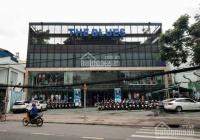 Mặt tiền Ngô Quyền - Trần Hưng Đạo, DT: 15x40m, CN: 563m2 sở hữu tư nhân. Giá: 150 tỷ