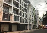 Bán gấp nhà 4 tầng ACC Vườn Xoài đường Nguyễn Thị Minh Khai giá đổ nợ 6,6 tỷ, diện tích 75m2
