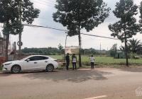 Đất mặt tiền kinh doanh Lê Hồng Phong, thị trấn Ngãi Giao, Huyện Châu Đức, Bà Rịa - Vũng Tàu