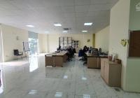 Cho thuê văn phòng quận Cầu Giấy, phố Nguyễn Khánh Toàn 40m2, 70m2, 300m2, giá 150 nghìn/m2/th