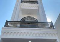 Bán nhà mặt phố Tây Lân, 85m2, 1 trệt 3 lầu, 5.6 tỷ, sổ hồng đầy đủ. 0901473829 - Anh Tới