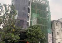Building hầm 7 tầng mặt tiền Tạ Hiện, Q2 8x20m giá 50tỷ thương lượng. Vị trí cực đẹp LH 0939003546