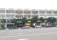 Bán gấp nhà phố thương mại Nguyễn Cơ Thạch khu đô thị Sala, DT 7x24m, 1 hầm, 4 lầu, LH 0973317779