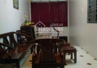 Nhà riêng ngõ phố Thọ Lão, Hương Viên DT 30m2x5T, giá 9tr