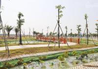 Đất Nhơn Trạch Đồng Nai mặt tiền đường 25C ngay TTHC giá 850tr/nền SHR thổ cư LH: 0981.678.794