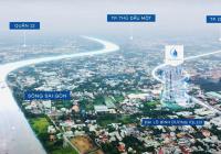 Căn hộ cao cấp sông SG công bố. The Rivana - nhận đăng ký căn đẹp chính thức PKD CĐT 2021