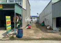 Đất mặt tiền Bùi Thanh Khiết, thuận lợi mở cửa hàng, khu dân cư đông. SHR