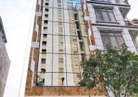 Cho thuê nhà mới 8 tầng làm văn phòng kinh doanh Kiến Hưng, gần chung cư Mipec Kiến Hưng
