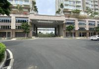 Bán shophouse căn hộ Sarina, KĐT Sala Đại Quang Minh Quận 2. DT 250m2, 3 tầng, giá tốt 35 tỷ