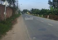 Bán nhà đất đường Trương Thị Như, Dương Công Khi, H. Hóc Môn, DT: 55 * 51 = 2.780m2, giá 13,8 tỷ