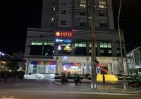 Cty BĐS Trí Tâm Tòa nhà 4 tầng góc 2 mặt tiền Võ Văn Ngân, 8.5x6=220m2, HĐ thuê 250tr/th, giá 33 tỷ