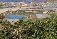 Bán đất mặt tiền 19m đường Duy Tân, thị trấn Lạc Dương