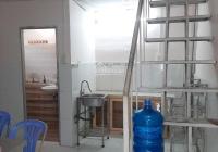 Cần cho thuê nhà nguyên căn 60m2 quận 7, 5 triệu / tháng, điện nước đồng hồ riêng