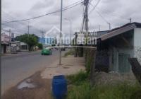 Bán nhà MT Tỉnh Lộ 8, xã Tân An Hợi, huyện Củ Chi. DT ngang 9,4x50m, giá 6.3 tỷ TL, LH 0934447538