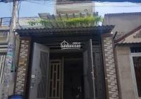 Bán nhà 5 tấm mặt tiền Miếu Gò Xoài, Bình Tân