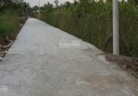 Bán 2 nền gần khu du lịch Phú An Khang TP Bến Tre giá 5,5 triệu/m2